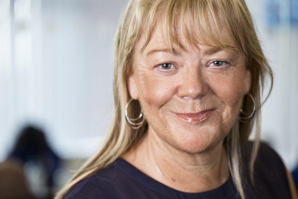 Marian Butterworth